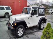 Jeep 2008 2008 - Jeep Wrangler